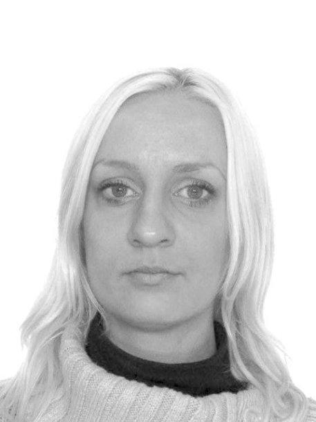 Giedrė Raguckytė