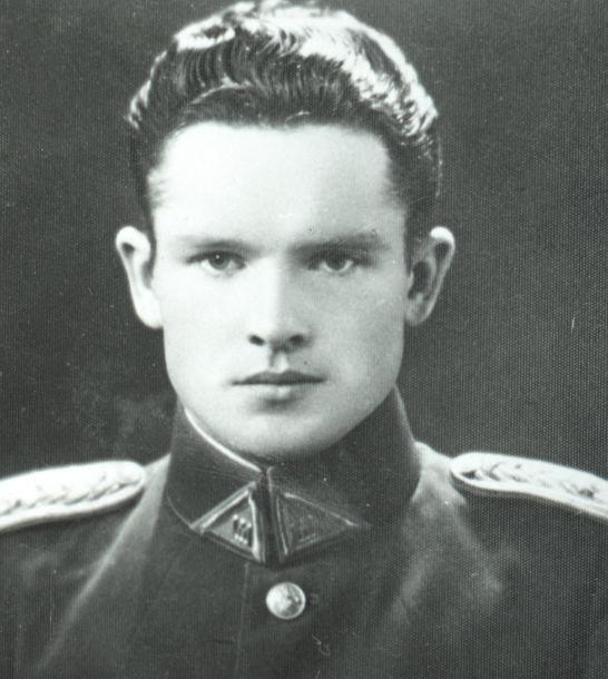 Jonas Noreika-Generolas Vėtra