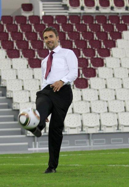Gabrielis Batistuta