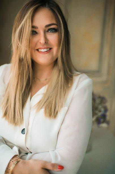 Diana Blažaitienė kuria verslių Klaipėdos krašto moterų klubą.