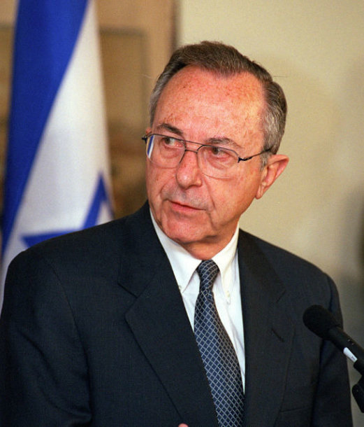 Moshe Arensas