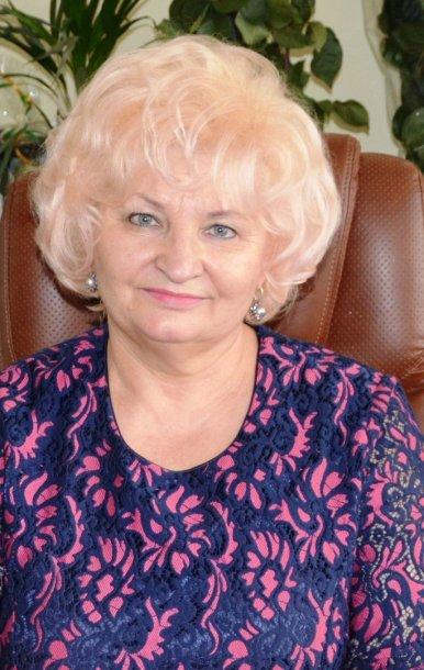 Irena Lunskienė