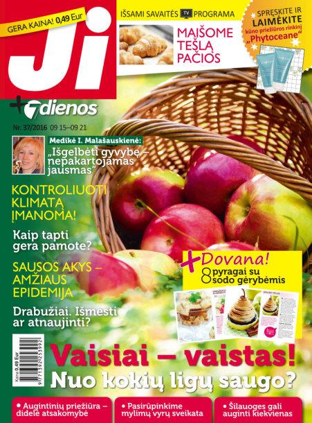 "Žurnalas ""Ji"" (37 nr.)"