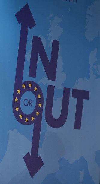 Debatai dėl Britanijos narystės ES