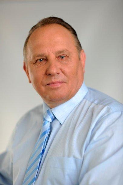 Gediminas Krasauskas