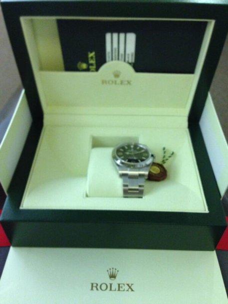 "D.Motiejūnas dovanų gavo ""Rolex"" laikrodį"