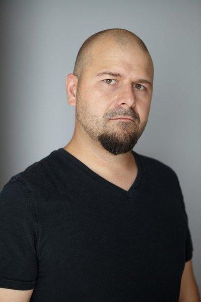 Karolis Gintaras Žukauskas