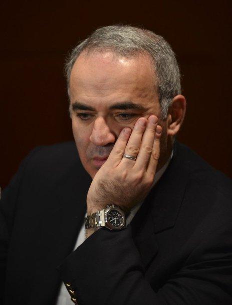 Garis Kasparovas