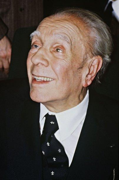 Jorge Luis Borgesas