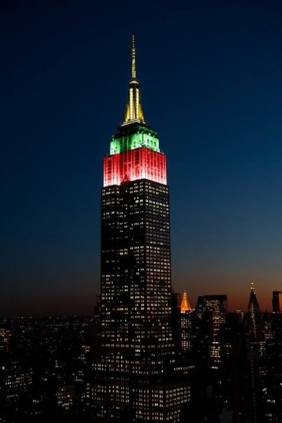 """Empire State Building"""