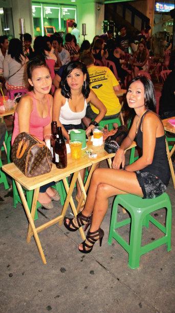 Kelionė Tailande