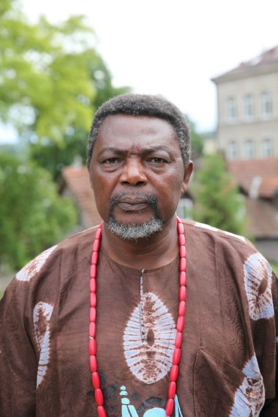 Dr. Ellis Oyekola