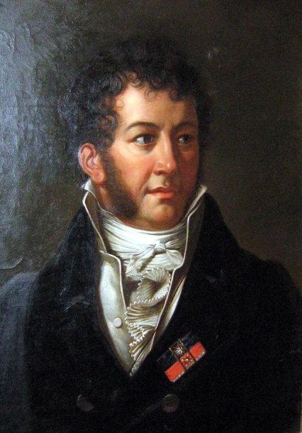 Kunigaikštis Mykolas Kleopas Oginskis