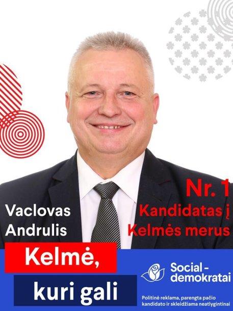 Vaclovas Andrulis
