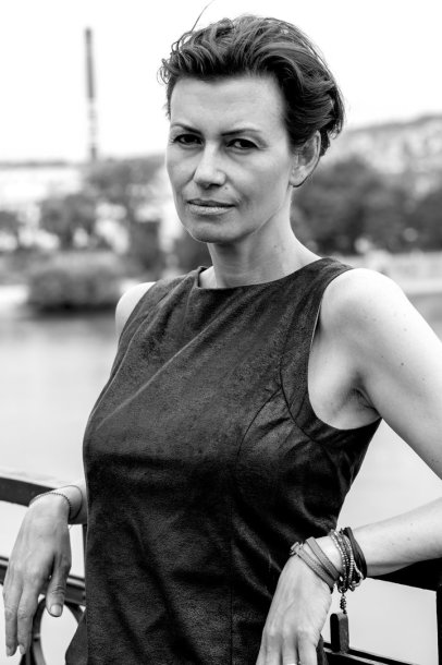 Rašytoja Bianca Bellová