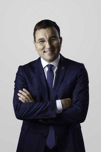 Paulius Arštikys