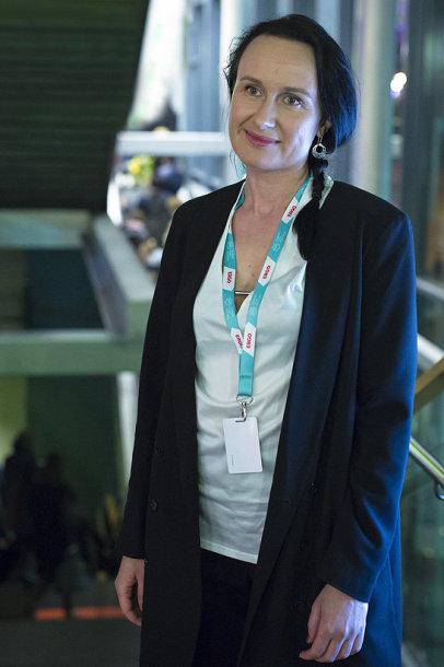Agnieszka Zwiefka