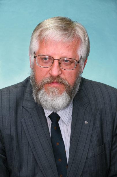 Estijos mokslų akademijos prezidentui – Klaipėdos universiteto garbės daktaro vardas