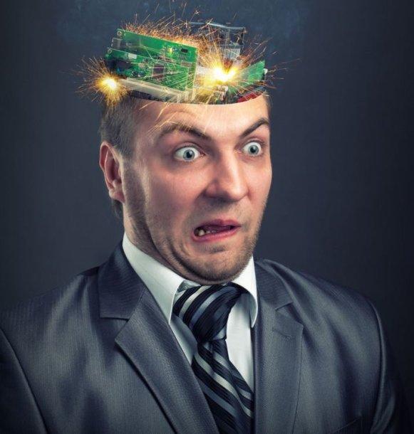 Kompiuterinės smegenys