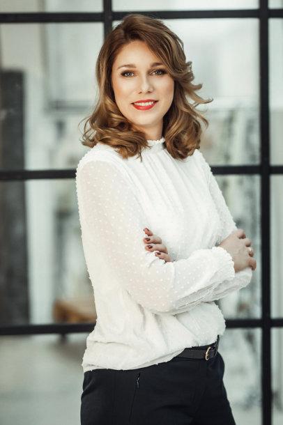 Viktorija Palubinskienė