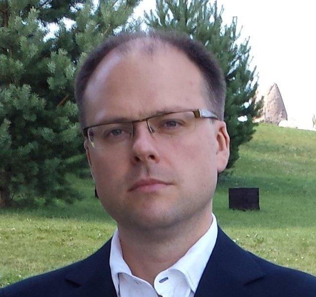 Vitalis Nakrošis