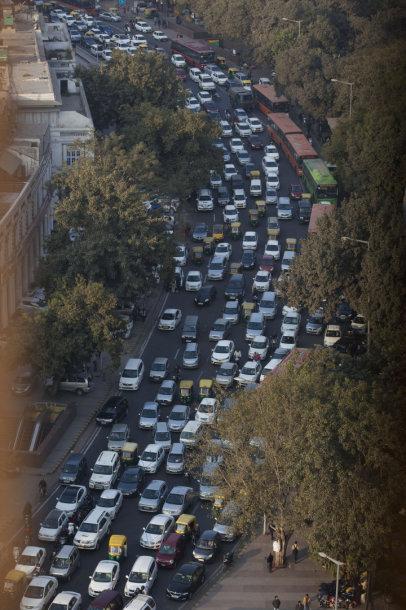 Delio gatvė