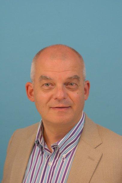 ISM Vadybos ir ekonomikos universiteto vadovas Ivo Matser. Organizatorių nuotr.