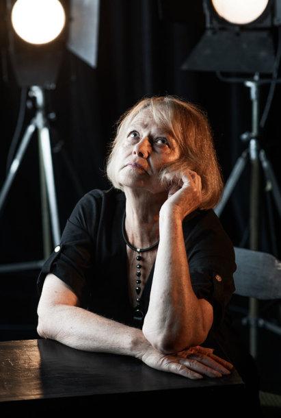 Nijolė Lepeškaitė