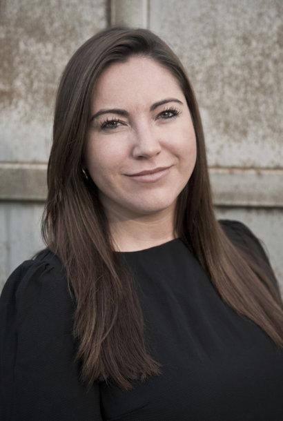 Joanna Jenkins