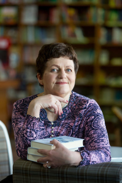 Irena Buivydaitė-Kupčinskienė