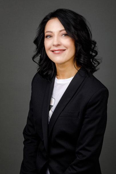 Diana Bukantaitė-Kutkevičienė