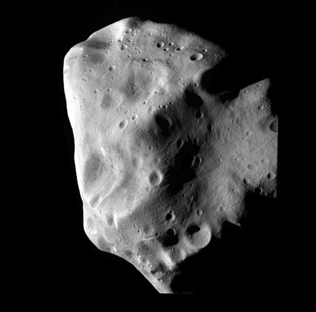 Asteroidas