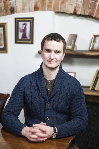 Egidijus Gubinas – sėkmės mokytojas, astrologas, konsultantas gyvenimo klausimais