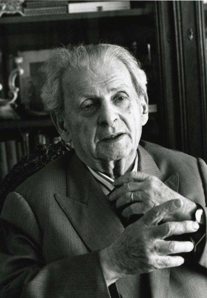 Emmanuelis Levinas