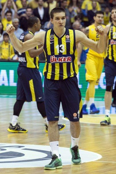Bogdanas Bogdanovičius