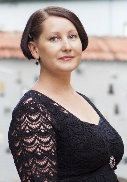 Nora Petročenko