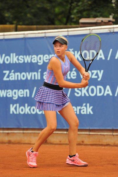 Brenda Fruhvirtova