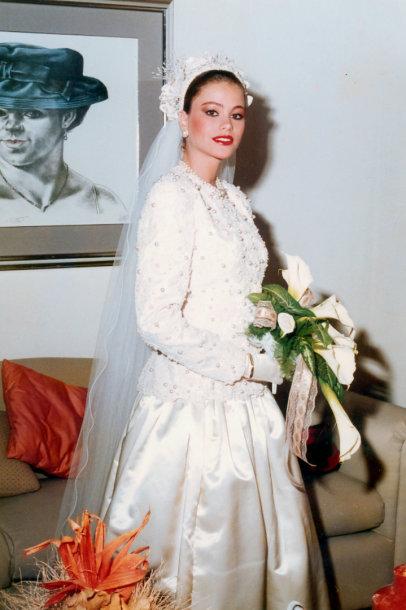 Sofia Vergara (1991 m.)