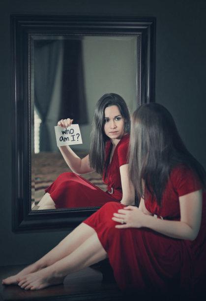 """Tvirto """"stuburo"""" neturintys žmonės viską priima asmeniškai."""