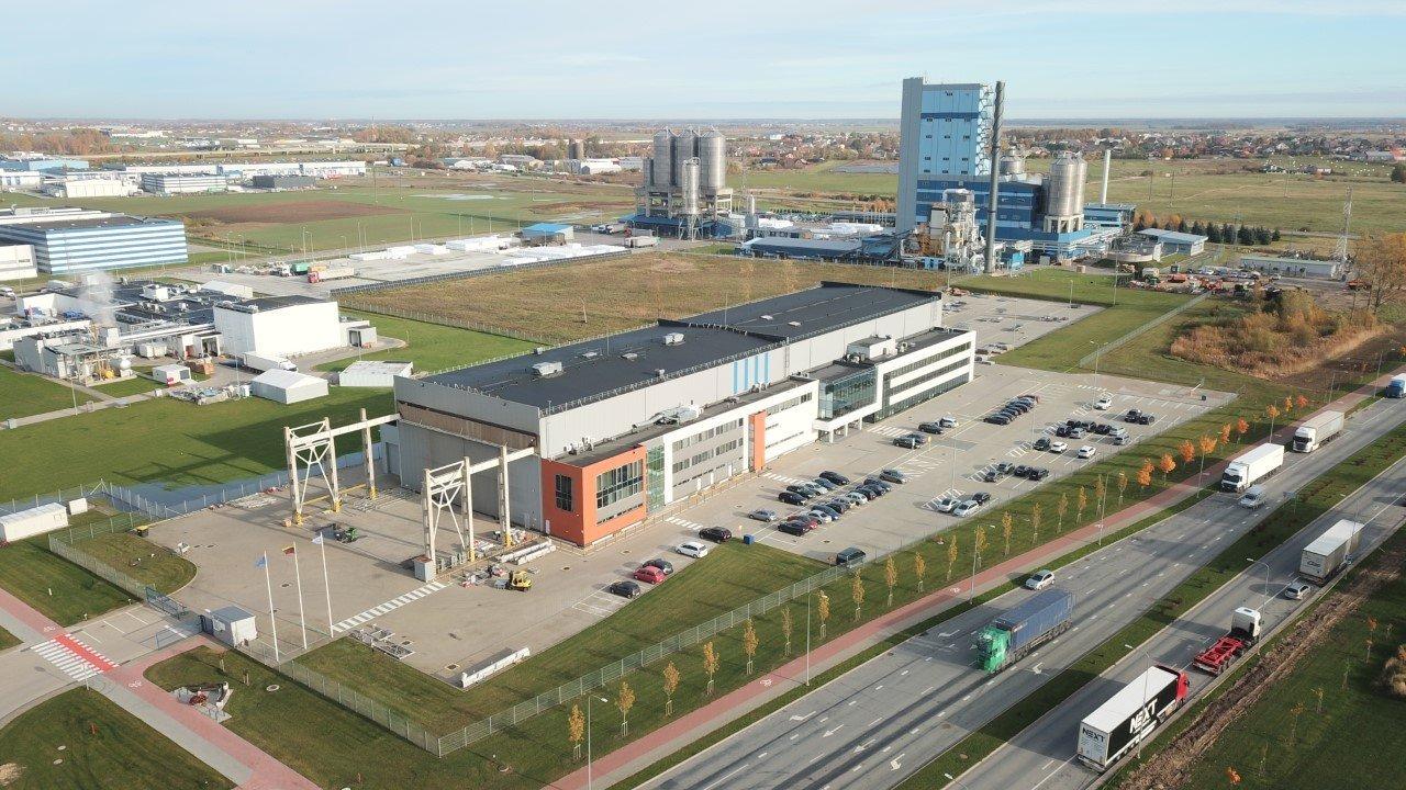 ROTEKSAS invests in Klaipėda FEZ, 100 jobs planned
