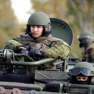 Krašto apsaugos savanorių pajėgos (KASP)