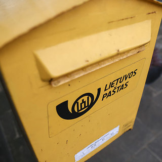 Paštas