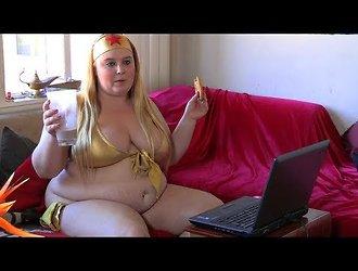 Секс с толстушками болие 200кг